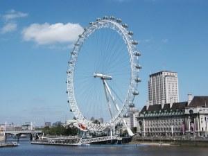 London Eye - Londres, Inglaterra. Foto: SHAKESPEARE SCHOOL