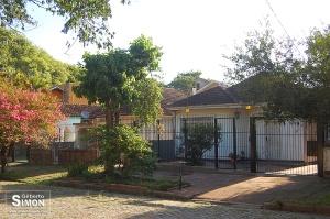 Inventário do bairro Petrópolis listou cerca de 500 casas. Foto: Gilberto Simon