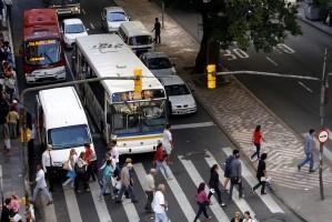 Foram registradas mais de 600 reclamações de problemas no trânsito Foto: Anselmo Cunha/PMPA