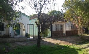 Casas foram inventariadas pelo patrimônio histórico.  Foto: Gilberto Simon / Divulgação CMPA