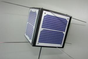 Polo Espacial Gaúcho lança nanossatélite em junho  Crédito: Fernando Sobroza / Divulgação / CP