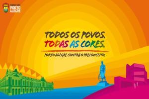 Eventos estão alinhados ao posicionamento da cidade para o Mundial Foto: Divulgação/PMPA
