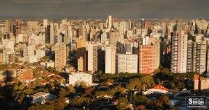 Curitiba. Foto: Gilberto Simon