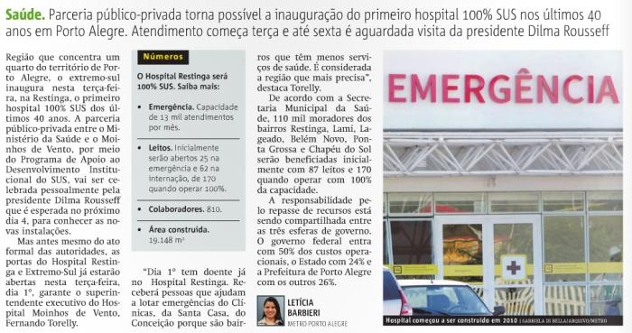 hospital-restinga