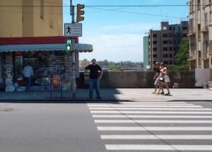 Semáforos mantêm atual programação Foto: Divulgação / CMPA
