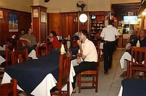 Bar Van Gogh. Foto: Revista Veja