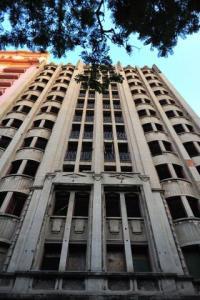 Prédio do cine Imperial abrigará centro cultural em Porto Alegre  Crédito: Paulo Nunes