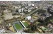 Trajeto ligará o Campus ao Parque Esportivo