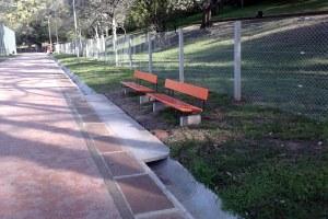 Comunidade conta gratuitamente com atividades de esporte e lazer no local Foto: Divulgação/PMPA