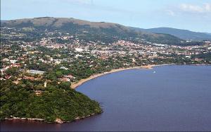 Ipanema. Foto: Ivo Gonçalves