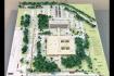 Novo prédio será construído no mesmo terreno onde fica o Palácio Aloísio Filho.
