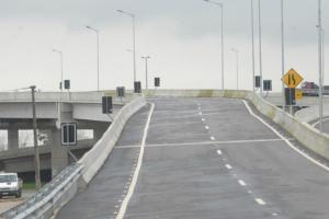 Dada de liberação do acesso ao Humaíta pela BR 448 segue indefinido  Crédito: Tarsila Pereira