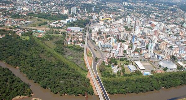 São Leopoldo - Foto: Divulgação / Trensurb S. A.