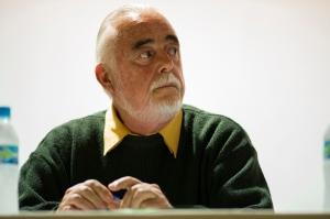 Fernando Molinos representou os moradores contrários ao inventário | Foto: Ramiro Furquim/Sul21
