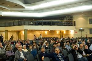 Audiência durou cerca de quatro horas nesta quarta-feira | Foto: Ramiro Furquim/Sul21