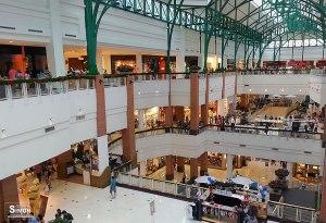 Shopping Praia de Belas. Foto: Gilberto Simon - Dezembro / 2013