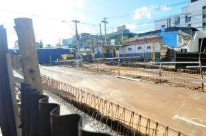 Prefeitura aguarda decisão judicial sobre a desapropriação de parte de condomínio   Foto: André Ávila
