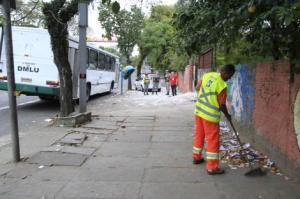 Foto: Cristine Rochol/PMPA Fiscalização emitiu 270 autos de infração até as 17h de domingo