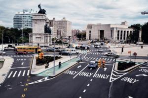 Visão zero: medida se baseia na premissa de que nenhuma morte no trânsito é aceitável. Foto: Reprodução