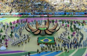 Copa do Mundo não melhorou imagem do Brasil no exterior, aponta índice britânico | Foto: Pedro Ugarte / AFP / CP