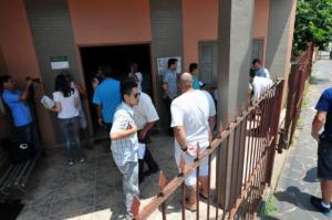 Situação da Iesa assusta Charqueadas | Foto: André Ávila