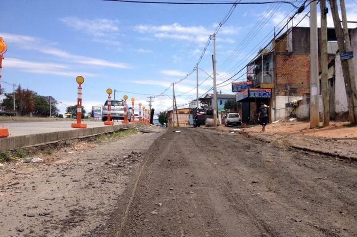 Valor total investido nas obras do trecho 4 é de R$ 74 milhões Foto: Luiz Paulo Teló/Divulgação PMPA