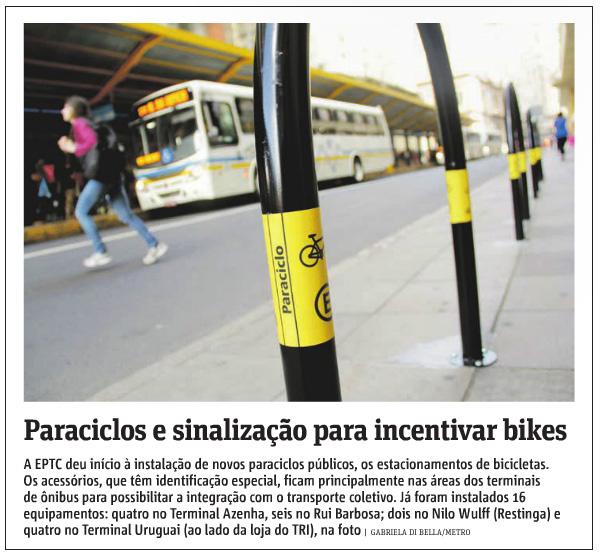 paraciclos