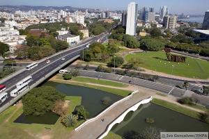 Parque dos AçorianosFoto: Ivo Gonçalves/Arquivo PMPA