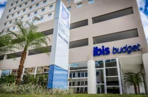 Atualmente, já funciona um Ibis Budget na cidade, na Júlio de Castilhos com Cel. Vicente. Foto: Trip Advisor