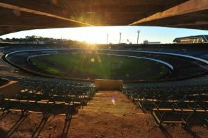 Treino do Grêmio marca adeus definitivo ao estádio Olímpico | Foto: Ricardo Giusti