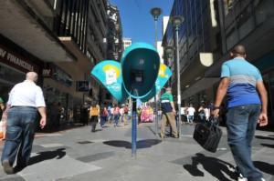 RS tem 45 mil equipamentos nas ruas e 5,8 mil estão instalados em Porto Alegre   Foto: Mauro Schaefer