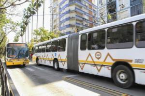 Linha T5 é uma das que sofrerão alteração | Foto: Cristine Rochol / PMPA / Divulgação / CP