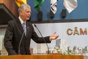 Prefeito José Fortunati disse nesta segunda-feira que não se pronunciaria sobre o tema | Foto: Filipe Castilhos/Sul21