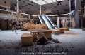 Shoppings abandonados inspiraram otrabalho fotográfico do artista Seph Lawless