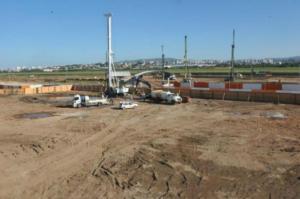 Governo federal planeja lançar licitação para terminal maior em Portão até o fim de 2015 | Foto: Mauro Schafer / CP Memória