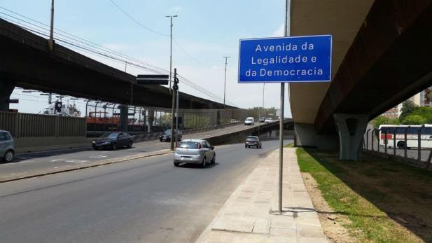 Pedido partiu dos partidos Progressista (PP) e Democratas (DEM) | Foto: Divulgação / EPTC / CP