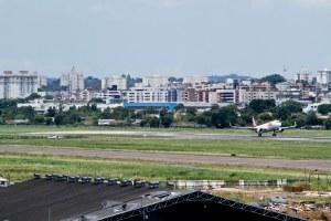 Prefeitura deu as garantias necessárias ao início da ampliação da pista Foto: Joel Vargas/PMPA