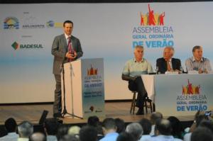 Ministro das Cidades estee reunido com prefeitos e representantes do governo gaúcho nesta quinta | Foto: André Ávila