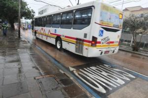 Novo valor da tarifa de ônibus deve ser anunciado na próxima semana | Foto: André Ávila