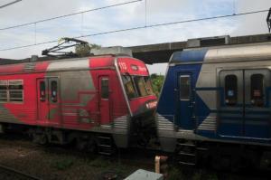 Trens acoplados da Trensurb iniciam operação | Foto: Tarsila Pereira