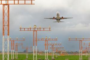 Terminal é administrado pela Infraero desde 1974 | Foto: Samuel Maciel