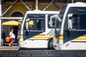 A Carris ficará responsável pelo transporte caso não haja empresas privadas interessadas | Foto: Alina Souza/Sul21