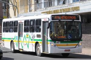 Passagem custa R$ 3,25 desde 22 de fevereiro deste ano | Foto: Vinicius Roratto / CP Memória
