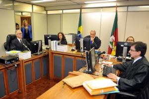 TJ-RS atribuiu responsabilidade por fim do contrato ao governo | Foto: Samuel Maciel