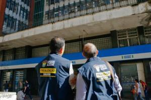 População pode encaminhar denúncias pelo telefone 156 da prefeitura Foto: Betina Carcuchinski/PMPA