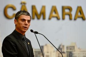 Trogildo é o presidente da Frente Parlamentar que irá acompanhar a ampliação | Foto: Guilherme Almeida/ CMPA