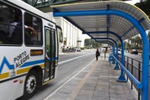 Terceiro edital publicado pelo município prevê qualificação do transporte coletivo Foto: Joel Vargas/PMPA