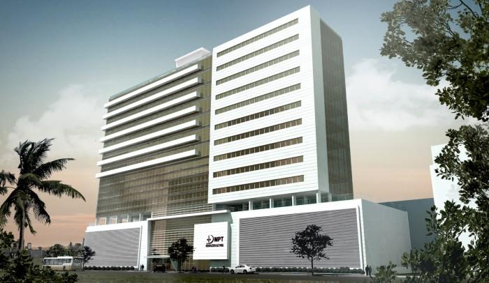 Ministério Público do Trabalho (nova sede) 1