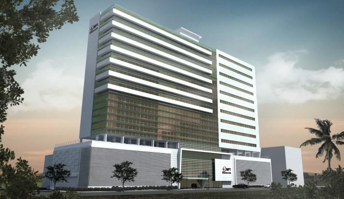 Ministério Público do Trabalho (nova sede) 2