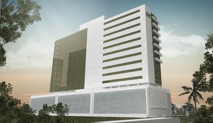 Ministério Público do Trabalho (nova sede) 3